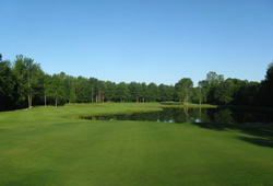 Currie West Course