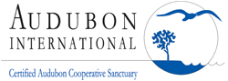 Audubon International Certified Audubon Cooperative Sanctuary