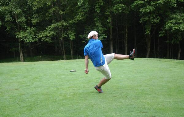 Washington D.C. FootGolf Open