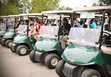 Outing Golf Carts