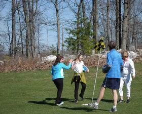 FootGolf Gallery Photo