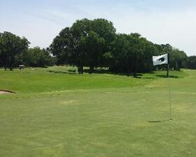 Best golf near Dallas DFW airport