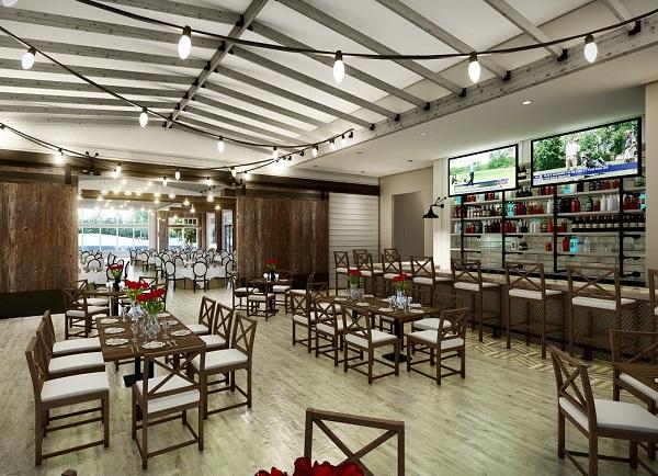 Dining Room - Blog