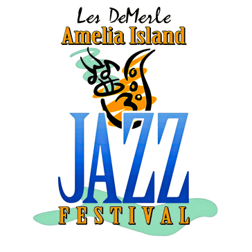 2017 Amelia Island Jazz Festival web banner