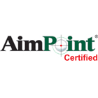 Aim point logo