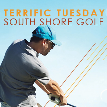 CPD South Shore Terrific Tuesdays