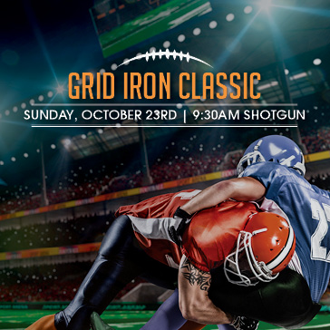 Grid Iron Classic at Whisper Creek Golf Club