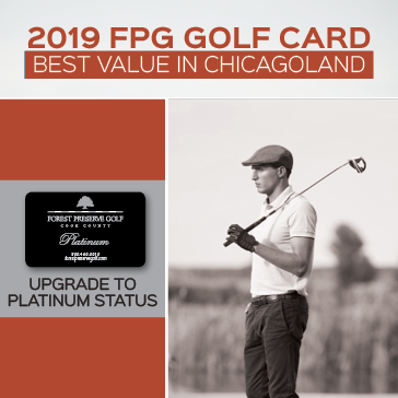 2019 FPG Golf Platinum Card