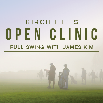 Open Swing Clinic