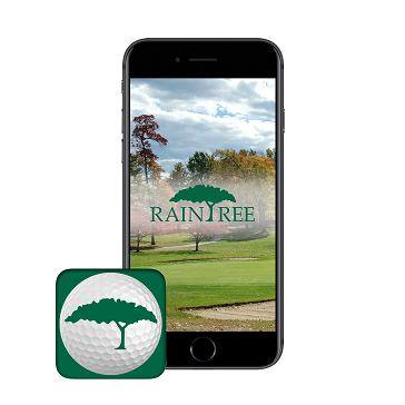 Raintree App Banner - Phone Icon