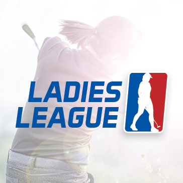 Ladies Golf League at a Billy Casper Golf Course