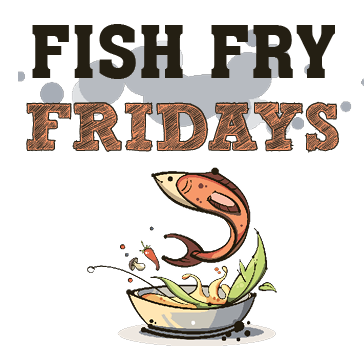 Fish Fry Fridays at a Billy Casper Golf Restaurant