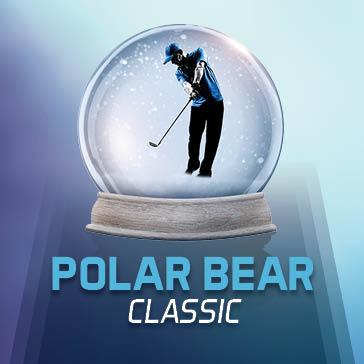 Polar Bear Classic at Billy Casper Golf