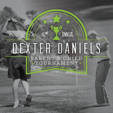 42nd Annual Dexter-Daniels Father and Child golf tournament at Willowbrook Golf Course in Winter Haven, FL