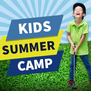 ZSTRICT Kids Summer Camp