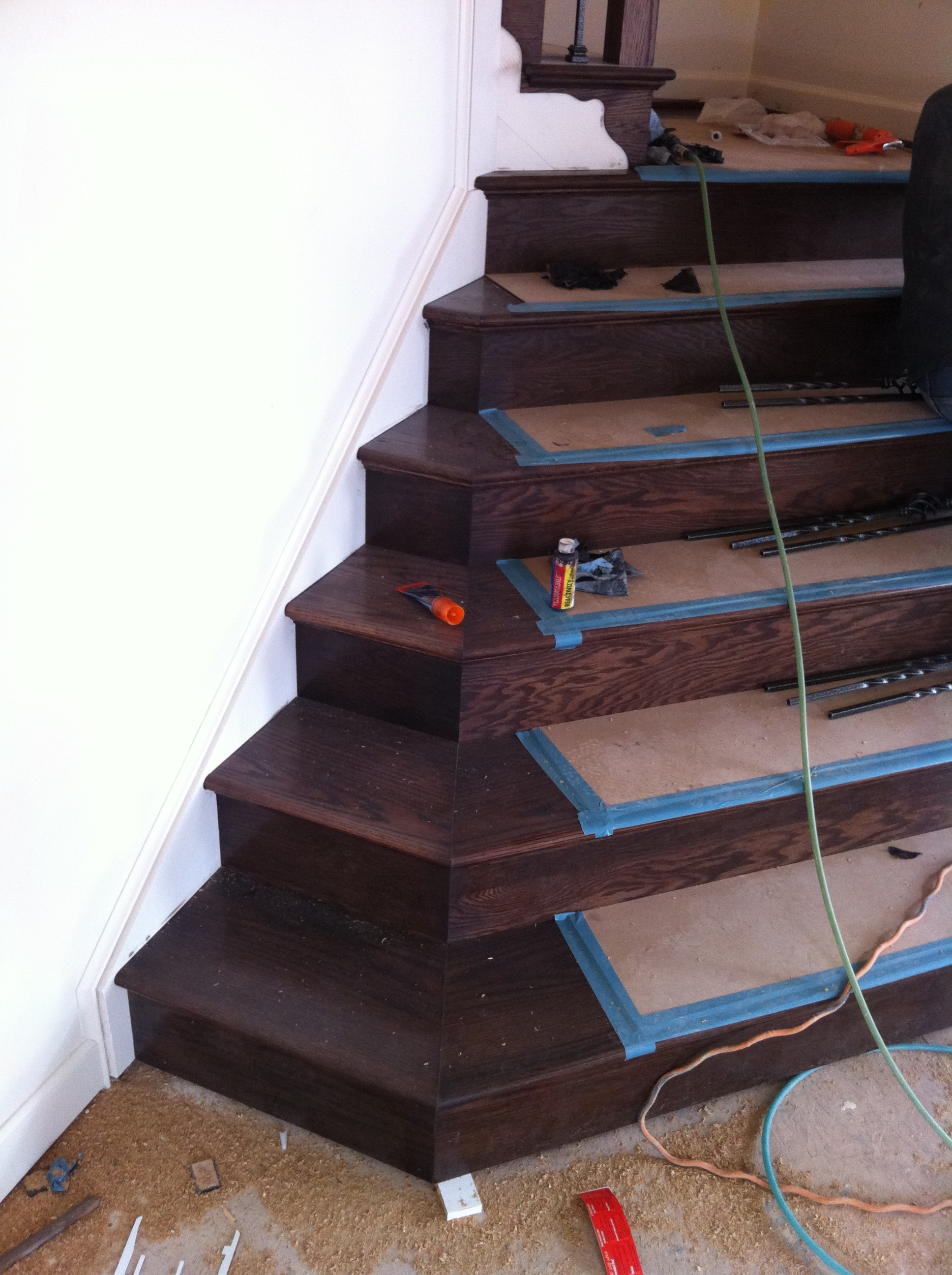 2016 Ultimate Oak Stair 3