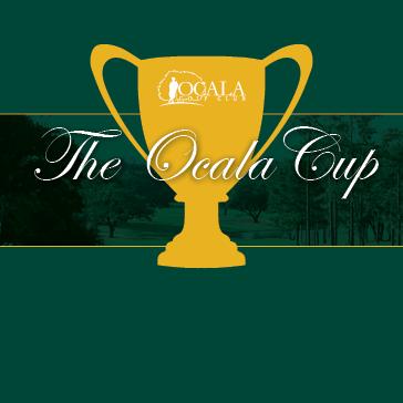 Ocala Cup Event at Ocala golf club