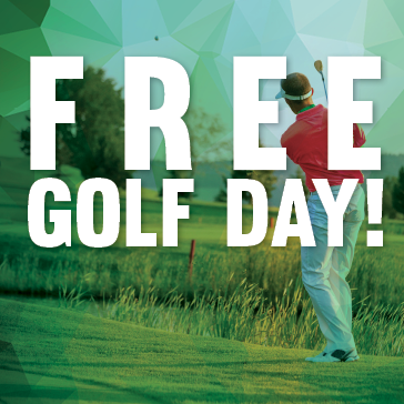 Free Golf Day for everyone at Willowbrook Golf Course in Winter Haven, FL