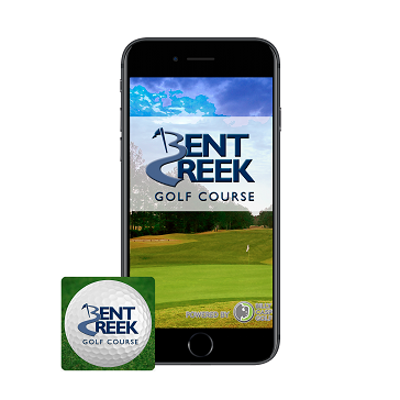 Mobile App for Bent Creek Golf Course in Jacksonville, Florida