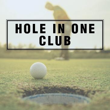 Hole in One Club