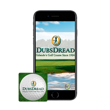 Mobile App Phone With Icon Dubsdread