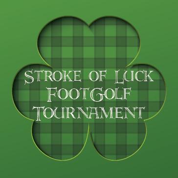 Stroke of Luck FootGolf Tournament