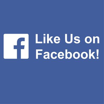 Facebook Icon 400px