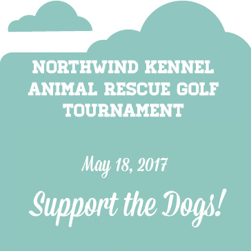 Northwind Kennel Animal Rescue Golf Tournament at Compass Pointe Golf Course