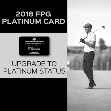 2018 FPG Platinum Card