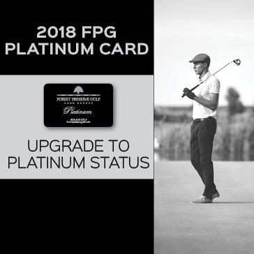 2018 FPG Platinum Card