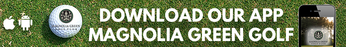 Magnolia Green Golf App