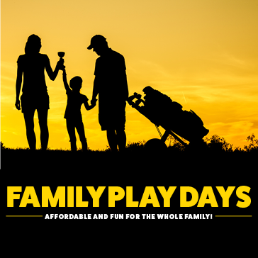 Family Play Days