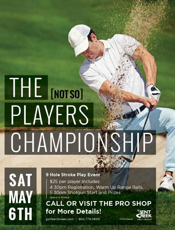 Not So Players Championship