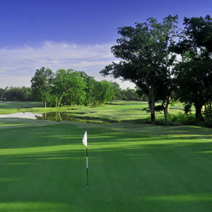 Tulsa Golf Courses, a Billy Casper Golf managed facility