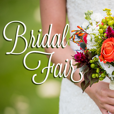 Bridal Expo at Centennial Park in Munster, Indiana