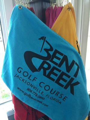 2014 Holiday Golf Bundle On Sale at Bent Creek Golf Course Jacksonville Florida