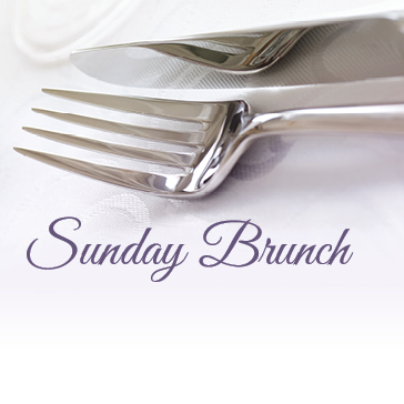 Sunday Brunch Event Dining at Cathedral Canyon Golf Club in California