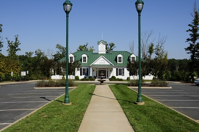 Spring Creek community members clubhouse