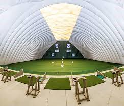 Golf Dome
