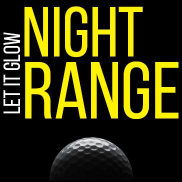 Night Range - Light it Glow