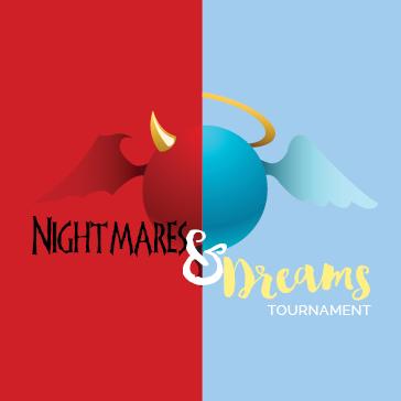 Nightmares and Dreams