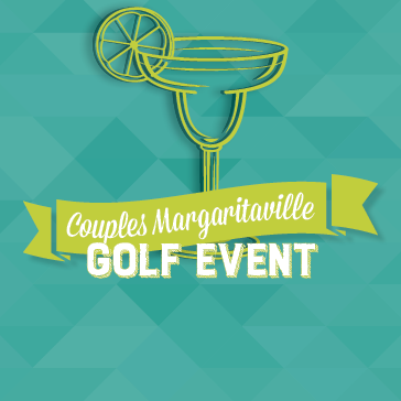 Couples Margaritaville Golf Event at St Johns Golf and Country Club in St Augustine, FL