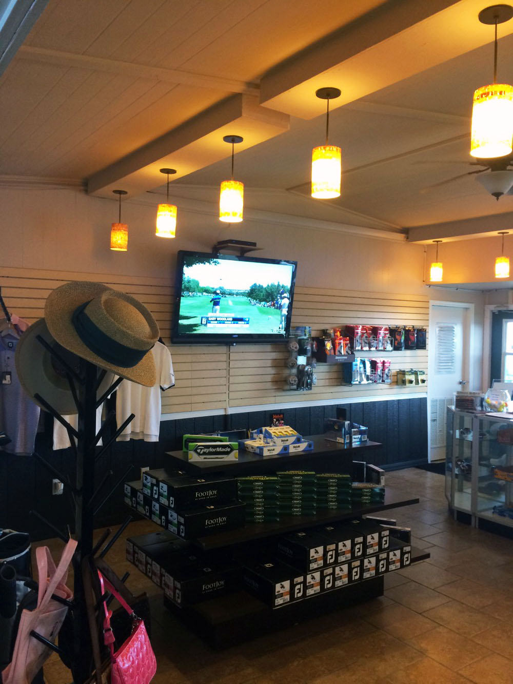 Fairways Golf Club Golf Shop