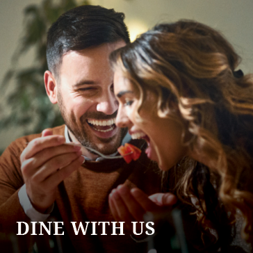Dine with Us