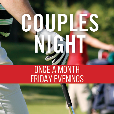 Couples Golf Night at Magnolia Green Golf Club in Richmond, VA