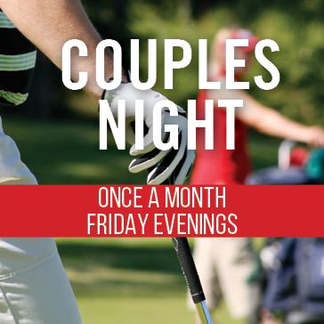Couples Golf Night at Magnolia Green Golf Club in Richmond, VA