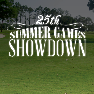 Summer Games at Ocala Golf Club