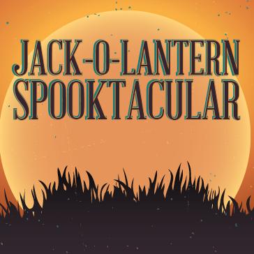 Jack-O-Lantern Spooktacular