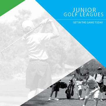 Junior Golf Leagues