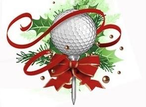 2015 WGA Christmas Scramble at Sun N Lake Golf Club